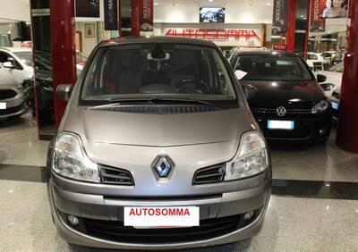 Renault Modus 1.5 dCi 85CV Dynamique usata