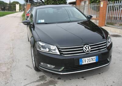 Volkswagen Passat 1.4 TSI Comfortline Ecofuel usata
