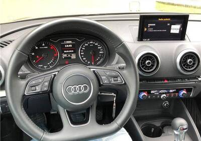 Audi A3 Sportback 2.0 TDI S tronic usata