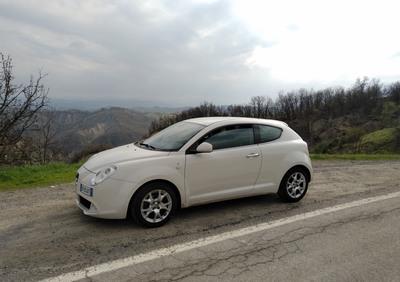 Alfa Romeo MiTo 1.4 78 CV Junior usata
