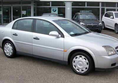 Opel Vectra 1.8i 16V cat 5 porte Class usata