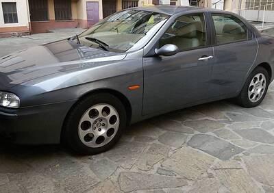 Alfa Romeo 156 1.9 JTD cat Progression usata