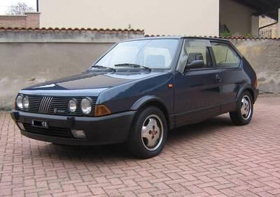 Fiat Ritmo Abarth 130 TC  epoca