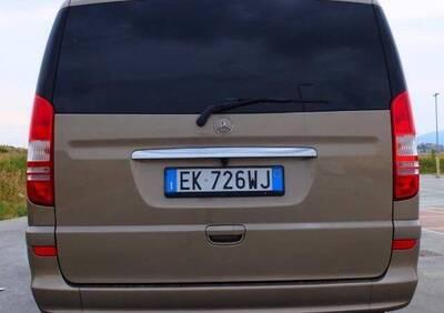 Mercedes-Benz Viano 2.2 CDI 4Matic Marco Polo usato