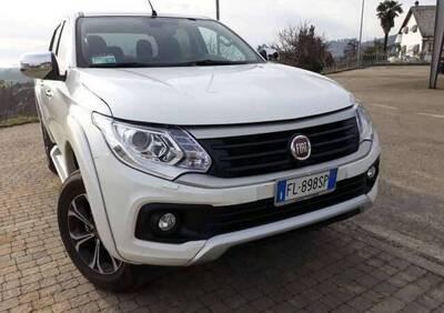 Fiat Fullback 2.4 180CV Doppia Cabina aut. LX usato