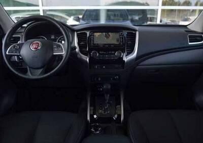 Fiat Fullback 2.4 180CV Doppia Cabina LX usato