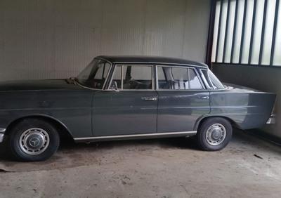 Mercedes-Benz 220SE  epoca