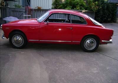 Alfa Romeo Giulietta Sprint 1300   epoca