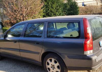 Volvo V70 2.4 D5 20V (163CV) cat aut. Kinetic