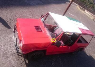Fiat 127 SCOUT FISSORE  epoca