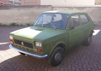 Fiat 127  epoca