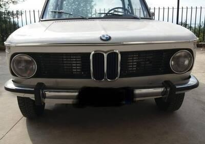 BMW 2002 Tii  epoca