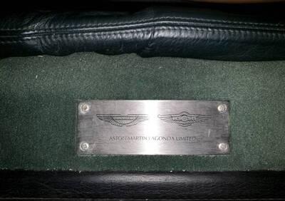 Aston Martin DB7  epoca