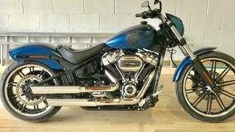 Harley-Davidson 114 Breakout (2018 - 20) - FXBRS usata