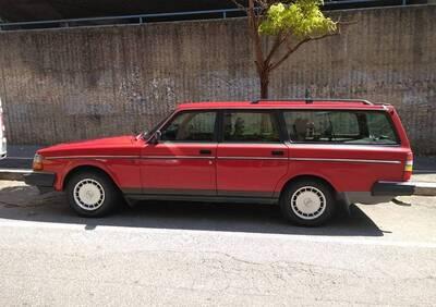 Volvo 240 polar  epoca