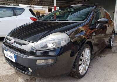 Fiat Punto Evo 1.4 M.Air 16V 3 porte S&S Sport