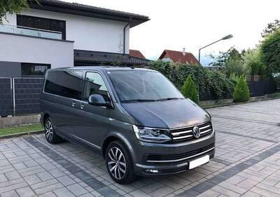 Volkswagen Multivan 2.0 TDI 204CV 4Motion Highline usato