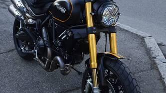 Ducati Scrambler 1100 Sport (2018 - 20) usata