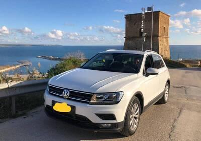 Volkswagen Tiguan 1.6 TDI SCR Business BlueMotion Technology usata