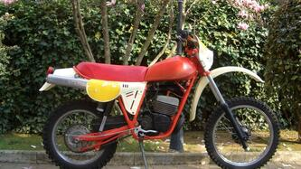 Puch 175 F2 epoca