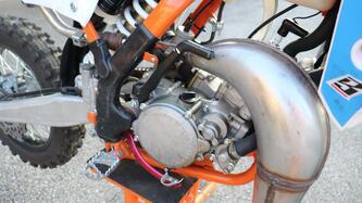KTM SX 85 (2018) usata