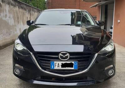 Mazda Mazda3 2.2 Skyactiv-D Exceed