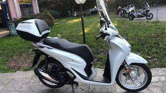 Honda SH 150 i (2020 - 21) nuova