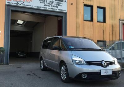 Renault Grand Espace 2.0 dCi 175CV Initiale ESM usata