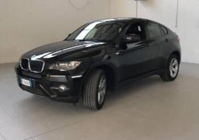 BMW X6 xDrive30d Attiva