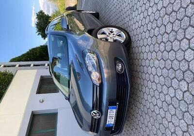 Volkswagen Golf Variant 1.6 TDI DPF Comf. BlueMotion Tech.