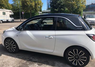 Opel Adam 1.2 70 CV Glam