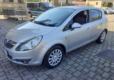 Opel Corsa 1.2 80CV 3 porte GPL-TECH Club