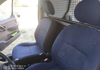 Peugeot Ranch Furgone 1.4 Furgone Eco Metano Origin usata