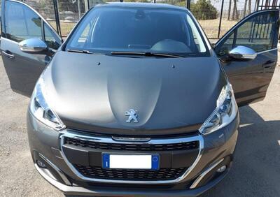 Peugeot 208 75 5 porte Allure
