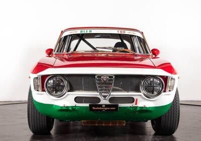 Alfa Romeo GTA GIULIA SPRINT  epoca