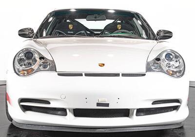 Porsche 911 Coupé GT3 cat RS usata
