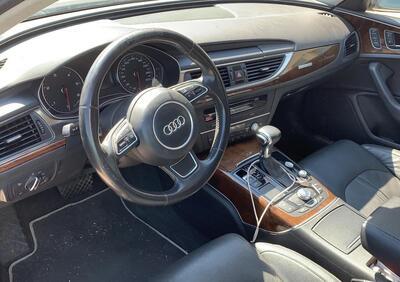 Audi A6 Avant 3.0 TDI 245 CV quattro S tronic Advanced