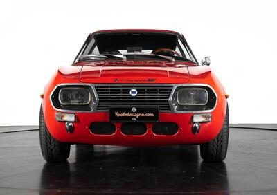 Lancia FULVIA SPORT ZAGATO 1600   epoca