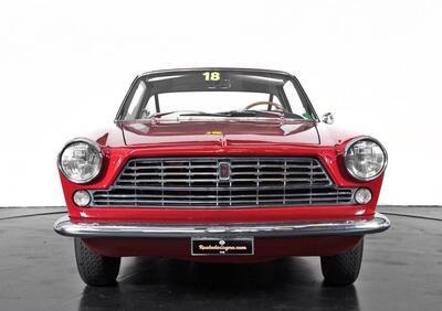Fiat 2300 S  epoca