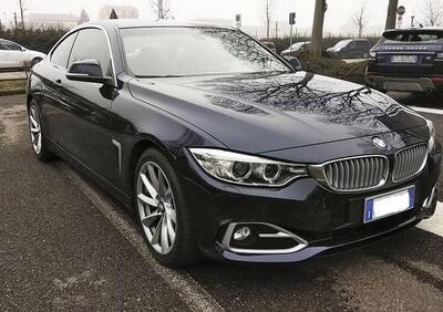 BMW Serie 4 Gran Coupé 430d  Modern