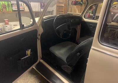 Volkswagen Typ 11 D11  epoca