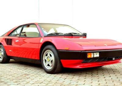 Ferrari Mondial 8 F108 MONDIAL8  epoca