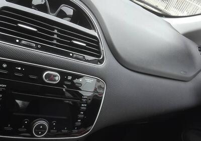 Fiat Punto 1.4 8V 3 porte Natural Power Young
