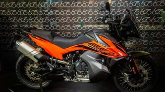 KTM 890 Adventure (2021) nuova