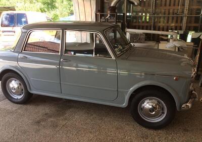 Fiat 1100  epoca