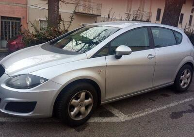 SEAT Leon 1.4 Reference DUAL