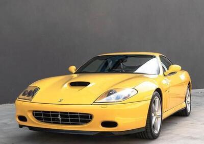 Ferrari 575M Coupé 575M Maranello F1 usata