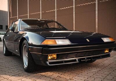 Ferrari 400 i  epoca