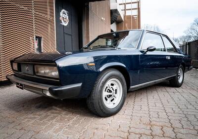 Fiat 130 COUPè 3200  epoca