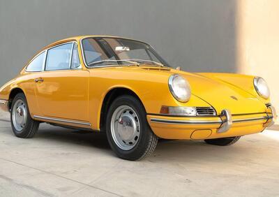 Porsche 912  epoca